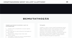 Preview of alapitvany.sztg.info